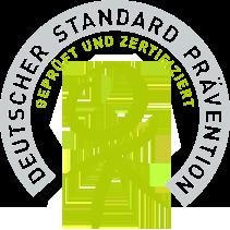 Deutscher Standard Prävention | SamYoga Berlin