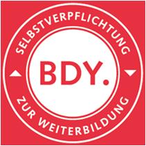 Selbstverpflichtung des BDY | SamYoga Berlin